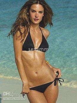 Lot of 6 SET BRAND NEW Bikini Swimwear bra+briefs +gift  Swimwear +Free Shipping