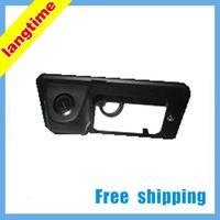 Free shipping--High resolution! CCD effect ! special car rearview camera for honda  09 odyssey, water proof ,170 degree