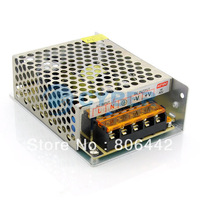 AC100V-240V Input,12V Output 60W 5A Switching Power Supply for LED Strip Light 2156