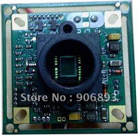 "3pcs ,  700 TVL, Effio-E DSP, High quality 1/3"" sony exview CCD  camera module"