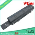 Battery For Dell Inspiron 1525 1526 1545 312-0633 312-0634 312-0763 RN873 RU586 GW240 HP297 312-0844, Black, 12 Cell