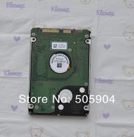 Original    2.5  160GB   SATA  HTS542516K9SA00  Laptop  Hard  Disk  Drive  PN:0A54874  MLC:DA2010   HDD