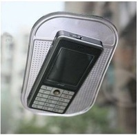 [EMS Free Shipping]Anti slip mat,sticky pad, non-slip pad Car Anti slip Pad  (8.5cm*14cm)  6 Colors 100pcs/lot NY-003