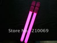 Sponge with handle glow sticks