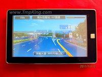 7inch GPS Navigation 702, Free Map+4GB TF Card, Bluetooh, Av-In, FM Transmitter, MTK468MHz, DDR128MB, EN UYGUN FIYATLAR BURDA