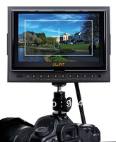 LILLIPUT 5D-II, 7 inch HDMI camera monitor for DLSR, video cameras