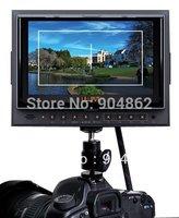 LILLIPUT 5D-II, 7 inch HDMI camera monitor for DLSR, video cameras
