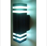 Free Delivery Outdoor light / outdoor wall lamp / aluminum light / waterproof lamp