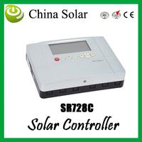 Split Pressurized SR728 solar water heater controller  with 3 day delivery 110V /220V controller