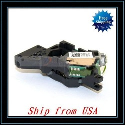 Free Shipping + Wholesale 10pcs/lot HOP-141B HOP-1401 Laser Lens For Xbox360 Benq Ship from USA-VA108(China (Mainland))