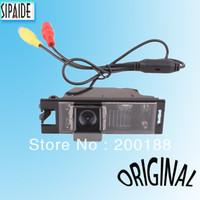 Free Shipping Waterproof Color Rear View Camera for HYUNDAI IX35