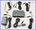 IR Repeater System Kit Hidden Infrared Remote Extender 8 Emitters 1 Receiver wholesale   and retail
