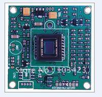 """1/3""""  480TVL SONY CCD Camera Board  (3172+633), Free Shipping"""