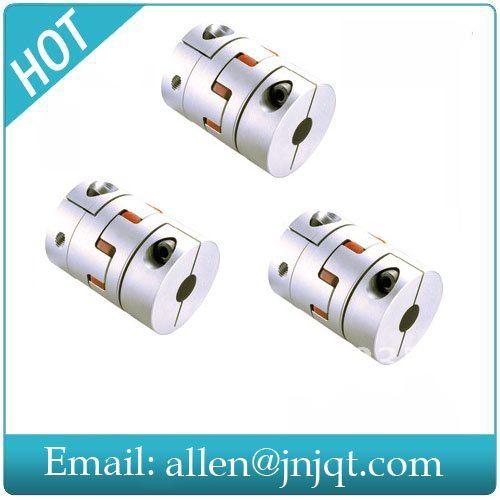 Free shipment JM2- 30 aluminium jaw flex coupling spider(China (Mainland))