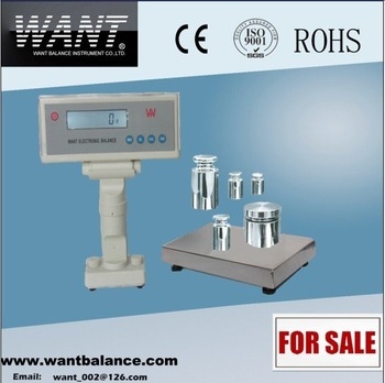 0.5g weighing scales /LCD display scale /Load cell base scale