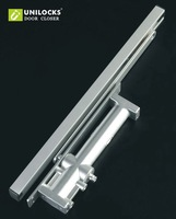 2012 NEW Alloy Aluminium Hydrolic Door Closers 2023AW