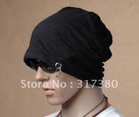 Special Men Floppy Caps Women Fashion Designer 4 Colors Baggy Beanie Hats Girls Trendy Promotion Skull Cap Cotton Wholesale