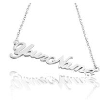 wholesale sterling silver necklace