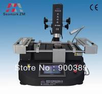 Rework BGA Machine ZM-R5860 BGA rework station  Solder BGA Station for laptop xbox360 mobile