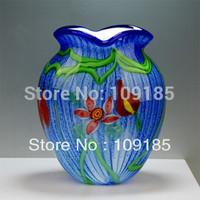 Wedding Glass Vase Centerpiece Crafts with Glass Bottles