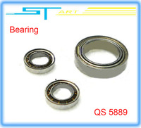 56CM QS 5889 RC helicopter spare part 5889-12 5889-012 Bearing For QS5889 helicopter free shipping wholesale