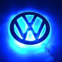 LED badge light car for vw cc golf  bora Car