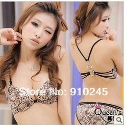 2012 hot sale women's bra, ladies' bra sets, sexy bra and briefs, ladies brassiere, Front Closure(China (Mainland))