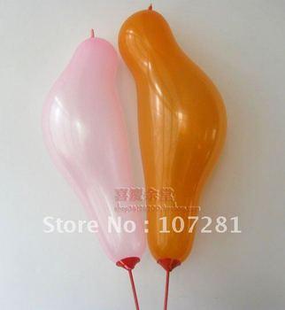 Free shipping 100pcs/lots wholesales birds balloons , animal balloons ,latex balloons ,children toys