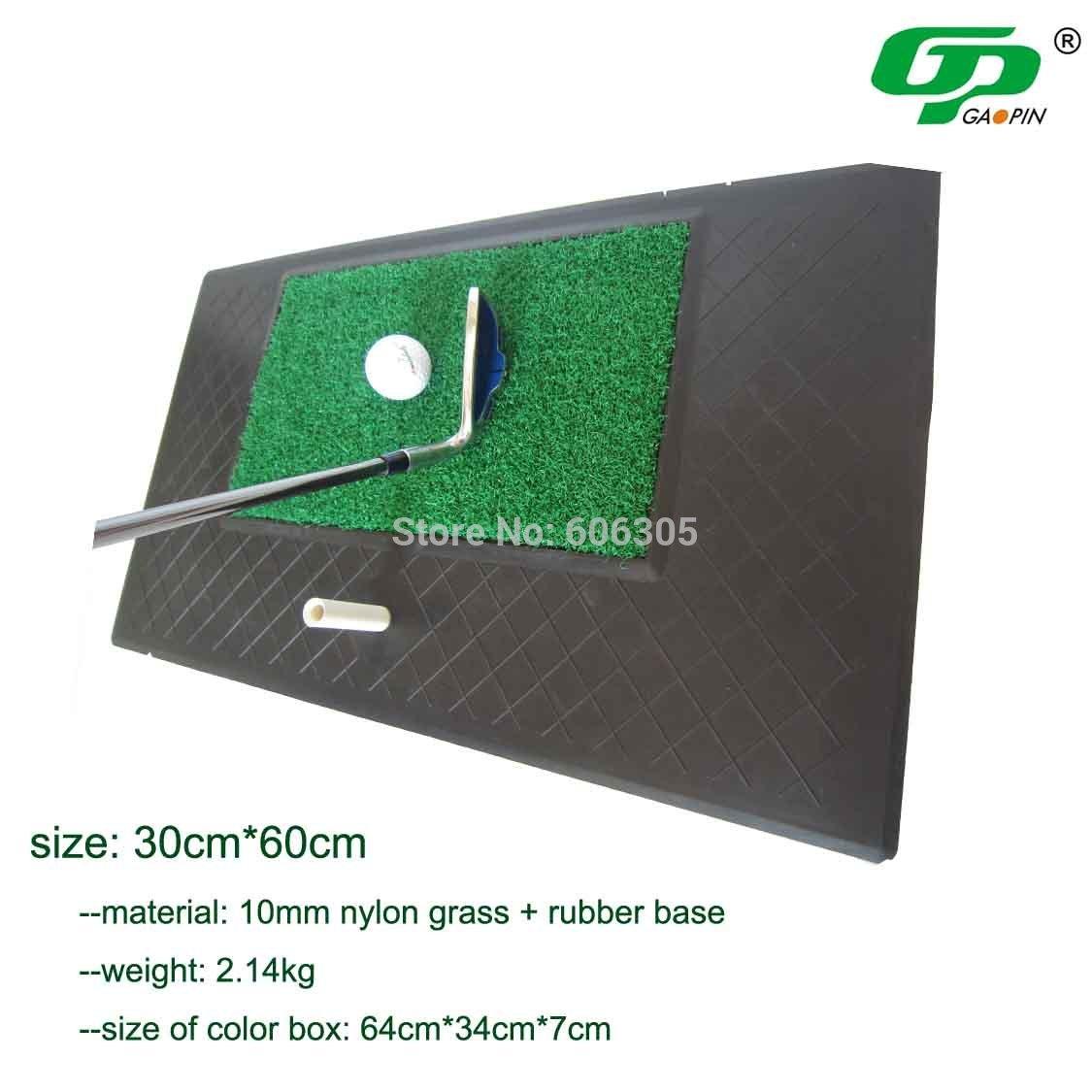 LQX506 mini Golf mat good quality grass a real-nice swing feeling(China (Mainland))