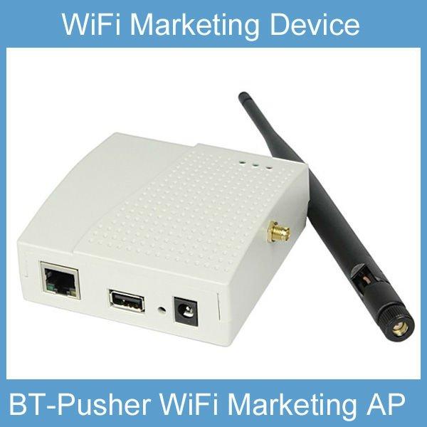 BT-Pusher WiFi Marketing Device(China (Mainland))