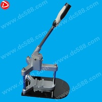 Metal Badge Making Machine Body,Manual badge press machine,badge machine,button badge making machine,button Press machine