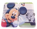 9 in 1 Micky box  Birthday Gift Set smile face Manicure tool Nail Clipper set Free Shipping