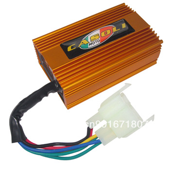 Racing CDI HP CDI for CG125 150 200 250cc dirt bike/pit bike ATV
