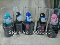 Cute Penguin USB Flash Drive Disk, 1GB-16GB, Free Shipping!