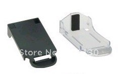 (C15) remanufactured inkjet ink cartridge transport clip for LEXMARK 50/60 70/80 120/1145 for Dell J4844/M4640/M4646 free dhl(China (Mainland))