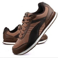 Free shipping,Li Ning, casual, running , sports, woman/man, couple shoes