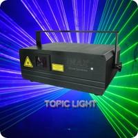 IMAX 2W laser stage lighting projector,RGB DJ laser show
