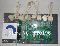 Hot sale 16-Channel PCI telephone Voice Recorder Card Support English Software