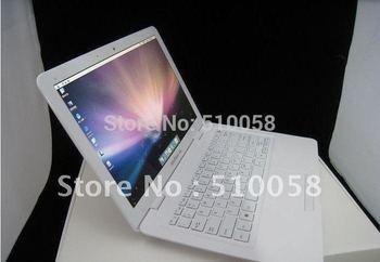 Notebook Computer with Atom D425 1.80ghz, 2gb Ddr3 Ram, 320gb Hdd, Wifi, Webcam, Hdmi, Flash 11.1,13.3 Inch Super Thin Laptop