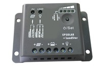 5A, 12V  solar charge controller for small solar system application
