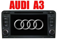 "7""DVD GPS BLUETOOTH CD/RADIO/MP3/MP4/TV/iPOD in/REVERSE PARKING CAMERA for  AUDI A3"