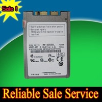 "MK1235GSL 120GB HDD1.8"" Micro SATA 5mm for laptop x300 x301 2740p 2730p"