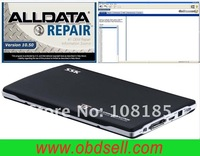 High quality Alldata v10.50+mitchell 2012+data software+mitchell heavy trucks+mitchell mideum trucks