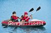 free DHL shipping JiLong JiLong PATHFINDER 2 Person inflatable Kayak, inflatable drift canoe with pump &amp; paddle etc