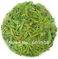 Premium Bai Cha Long Jing !White Dragon Well Green Tea!500g free shipping!