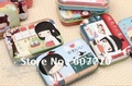 Free shipping 24 pcs/lot Fancy cute Jane TK girl tin pencil box pencil case bag 5cm*7.5cm(China (Mainland))