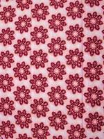 6 Yards Cotton African Fabric Diamond Super Nice Fabric wd110111