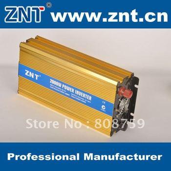 2000W  Power Inverter  ,solar inverter
