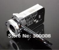 Regular 1080P 16.0Mega Pixels Digital video camera with 3.0inch TFT LCD screen in STOCK DV668