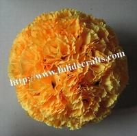 30cm Little Daisy/chrysanthemum wedding kissing flower ball artificial rose flower ball,weddings decoration